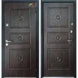 Двухконтурные Двери