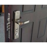 Входные двери с шумоизоляцией в квартиру