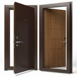 Двери серии «Стандарт» класса