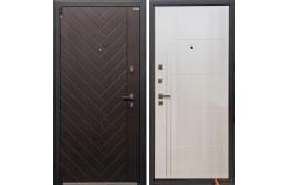 Преимущества и недостатки изготовления металлических дверей на заказ
