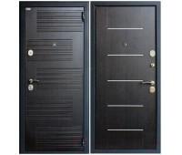 Входная металлическая дверь Арма Бастион (Венге)