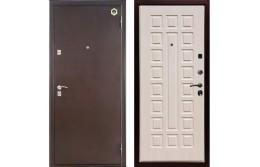 Входные двери с терморазрывом: преимущества и недостатки