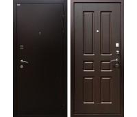 Входная дверь Классика 19