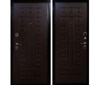 Входная дверь Трио 3