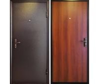 Входная дверь Горизонт 1