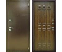 Входная дверь Горизонт 11