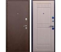 Входная дверь Горизонт 15
