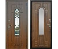 Входная дверь Горизонт 35