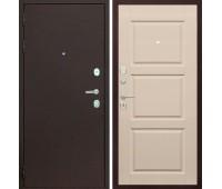 Входная дверь Порте 17