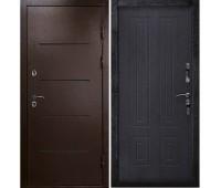 Входная дверь Прованс 2