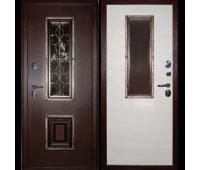 Входная дверь Модерн 1