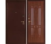 Входная металлическая дверь Стандарт 3К + вертикальное запирание