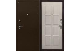 Выбирая входные двери в коттедж, стоит ли покупать модель с терморазрывом?