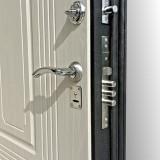Усилённые Двери