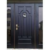 Железные входные двери в квартиру