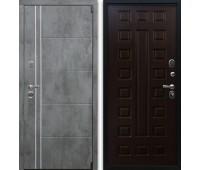 Входная дверь Люкс 10