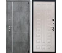 Входная дверь Люкс 11
