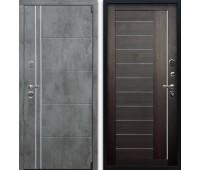 Входная дверь Люкс 6
