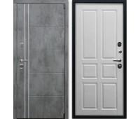 Входная дверь Люкс 8