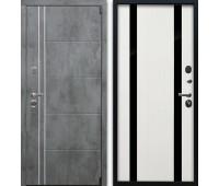 Входная дверь Люкс 9